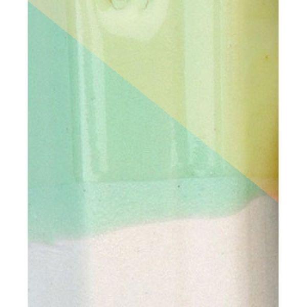 Scarva Decorating Slip: Eider Green