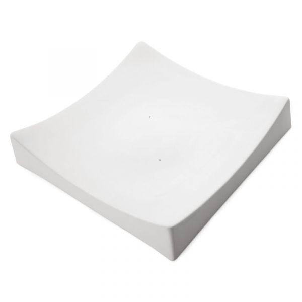 Square Slumper Mould 8037 (30cm x 30cm x 2.5cm)
