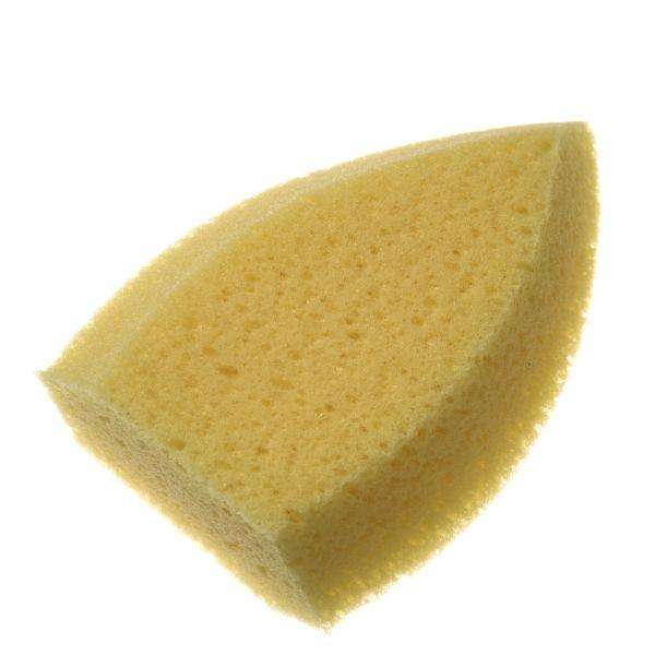 Potters Hand Sponge - Boat Shape