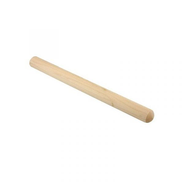 Wooden Rolling Pin - 40cm
