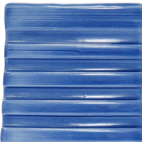 Vitraglaze Earthenware Glaze: Royal Blue