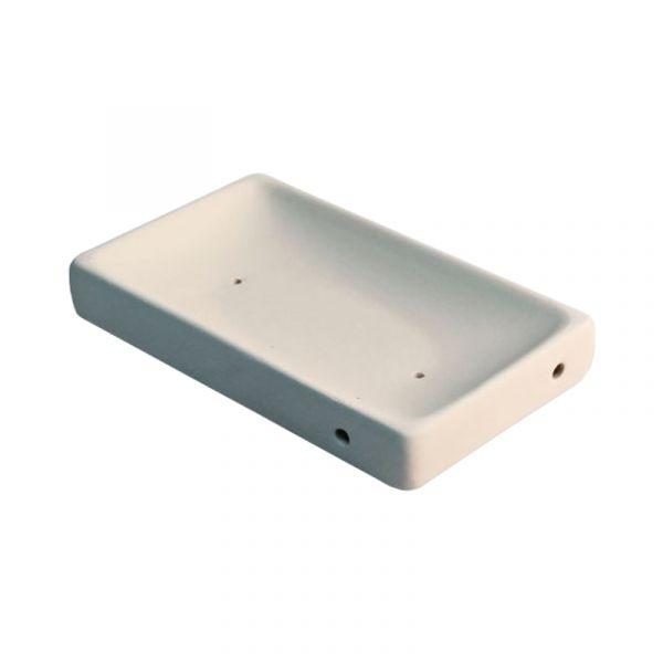 Small Soap Dish Mould (13cm Diameter x 7.8cm)