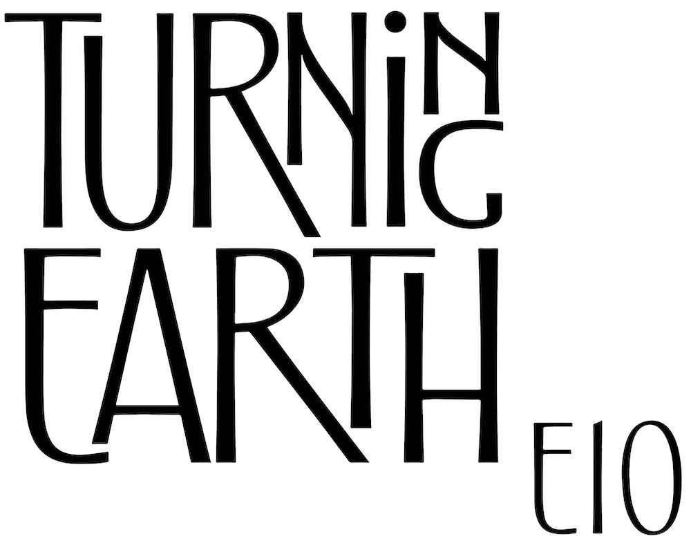 Turning Earth Leyton