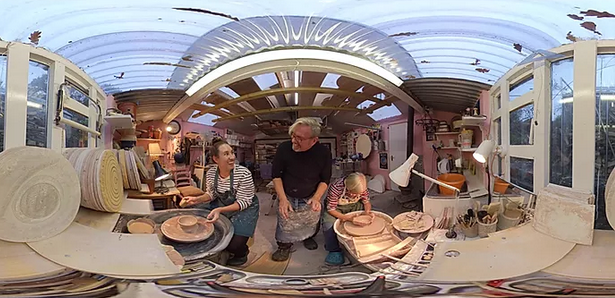 Steve Tootell Pottery