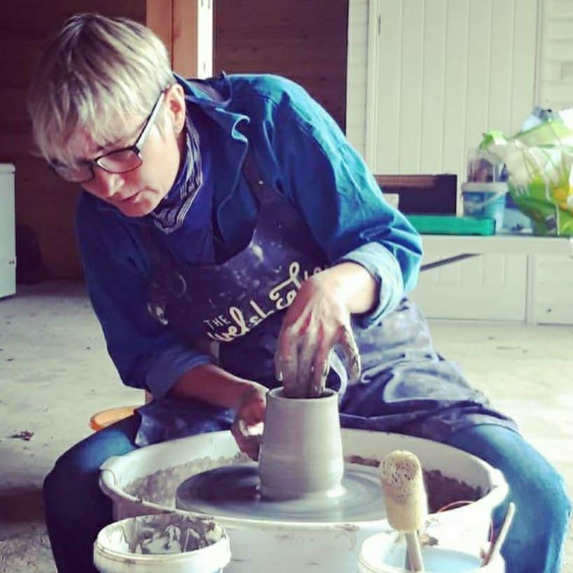 Wayside Pottery