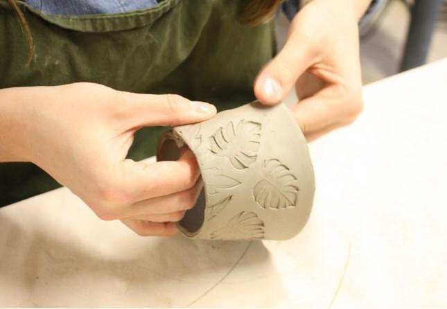 Liz Vidal Ceramics