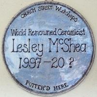 Lesley McShea