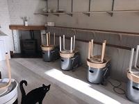 Sak Beh Studio Pottery