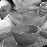 Greenfield Pottery logo