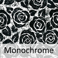 Monochrome pottery supplies