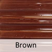Brown Pottery Supplies